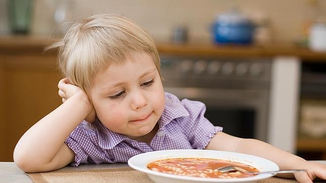 Your Child's Personality Influences What They Eat