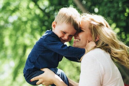 6 Symptoms of Affective Deficiencies in Children