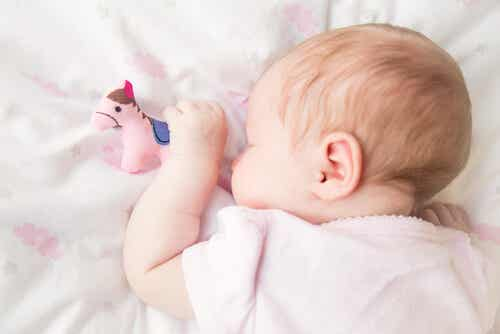Snoring in Children: Causes and Solutions