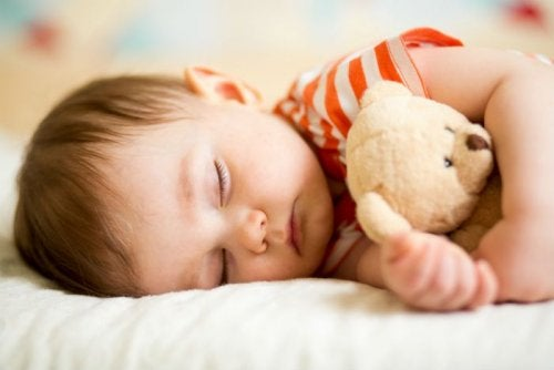 How Many Hours of Sleep Your Child Needs at Every Age