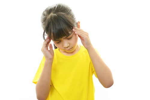 What Could Be Causing Your Child's Headaches?