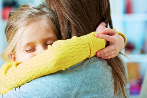 The Importance of Teaching Your Child to Forgive