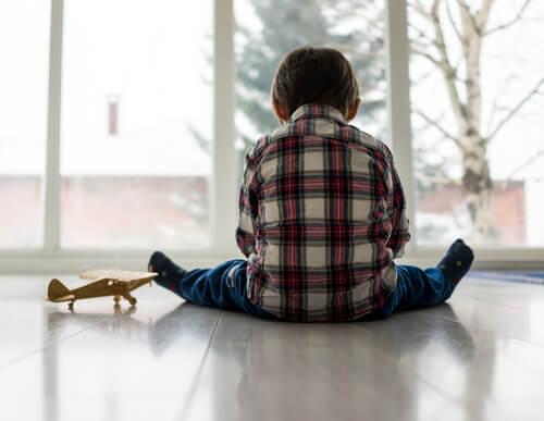 Encopresis in Children