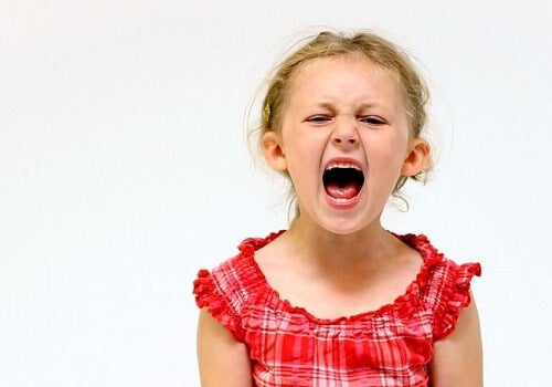 Children with Low Frustration Tolerance: Tips to Help Them