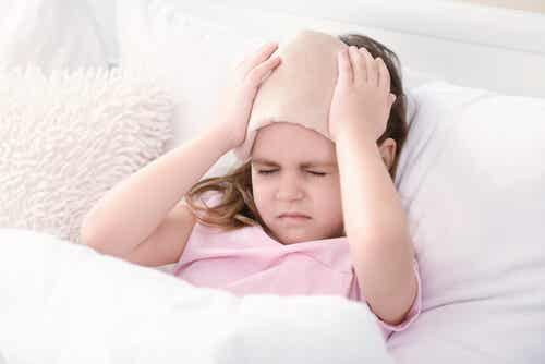 Infant Migraines: Symptoms, Causes and Treatment