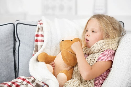 The Kissing Disease: How to Deal with Mononucleosis in Children