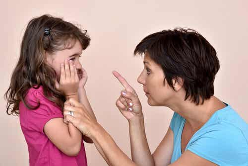 Parenting with Threats: Why It's Wrong, and How to Stop