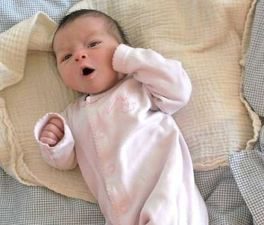 The 7 Most Common Problems Seen In Newborns