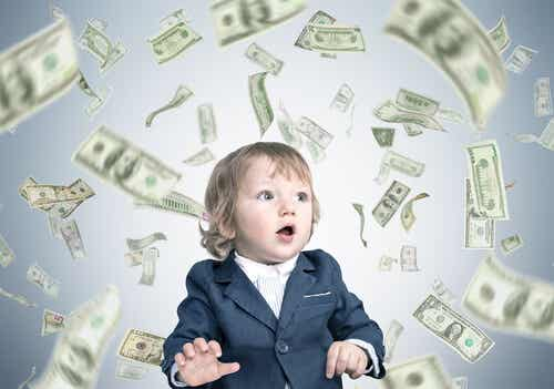 What Is Rich Kid Syndrome?
