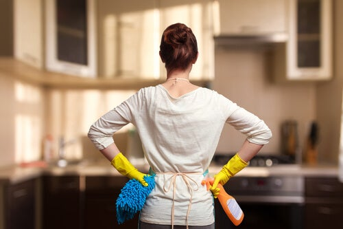 12 Habits to Keep a Tidy House