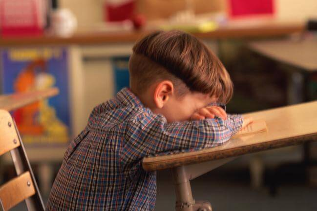 6 Causes of Poor Academic Performance at School