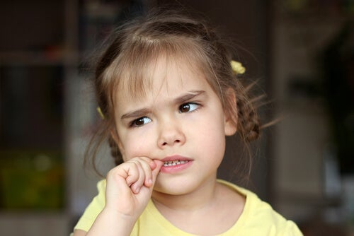 When Should You Worry About Onychophagia in Children?