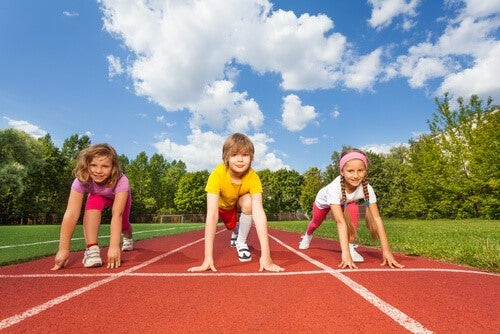 Why Is Playing Sports So Important during Childhood?