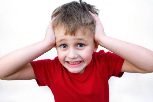 Are you producing anxiety in your child without knowing it?