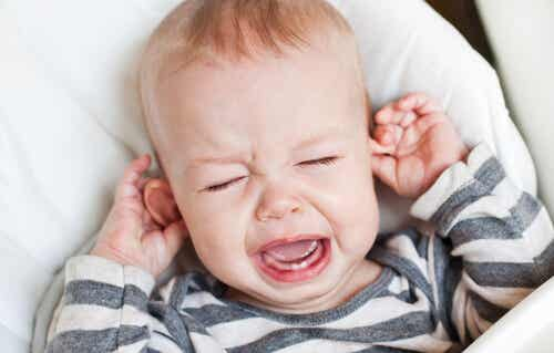 How to Avoid Ear Infections in Babies