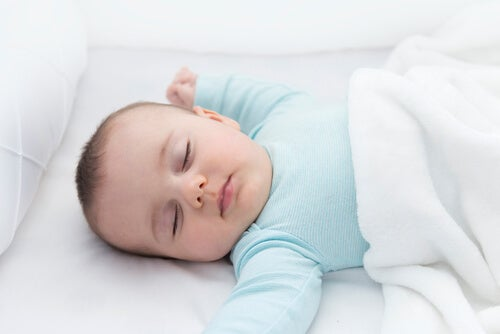 The Importance of the Neck Reflex during a Child's Development