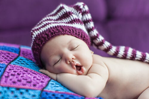 Methods for Teaching Your Baby to Sleep through the Night