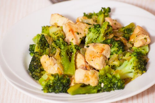 Delicious Recipes with Broccoli
