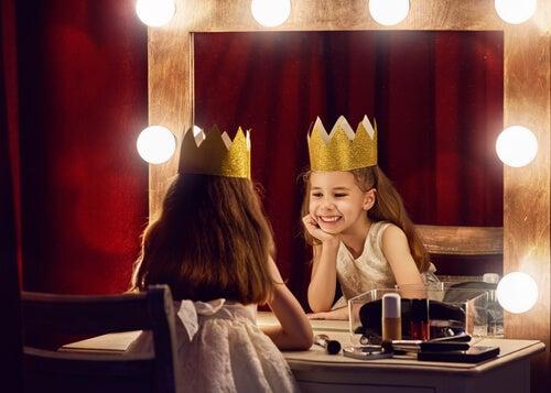 Egocentric Stage in Children: Danger!
