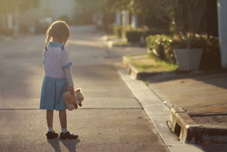 Childhood Depression: Causes, Prevention and Treatment
