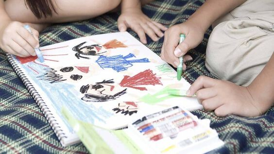 Tips And Games To Strengthen Fine Motor Skills