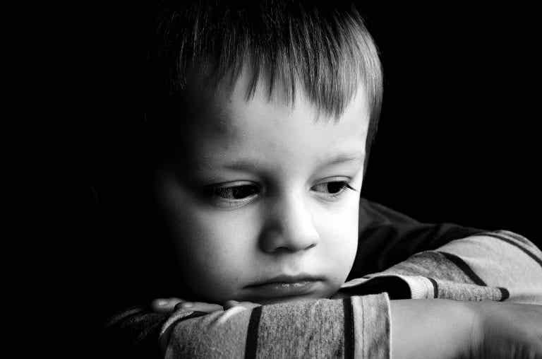 Characteristics of Children with Disorganized Attachment