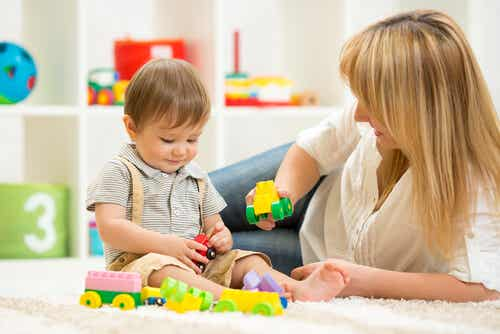 9 Educational Toys for 2-Year-Olds