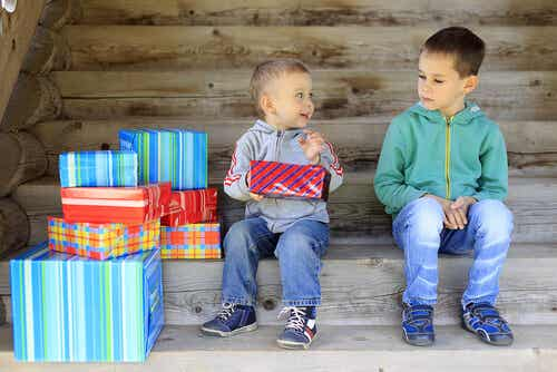 Envy in Children: Causes and Solutions