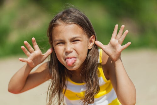 Teaching Your Child not to Make Fun of Others