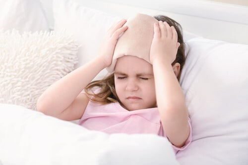 What To Do If Your Child Has Bumped Their Head