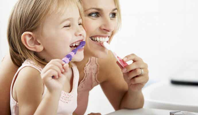 How to Care for Your Child's Baby Teeth