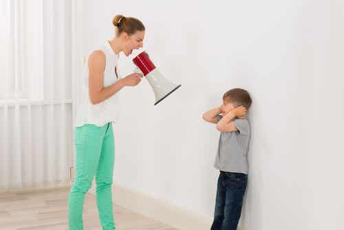 The Orange Rhinoceros: How to Stop Yelling at Your Children