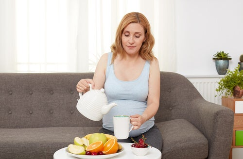 Dealing with Heartburn and Indigestion in Pregnancy