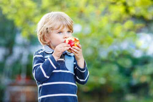 Rumination Disorder in Children