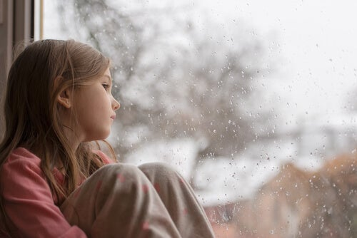 Parents' Bad Mood Can Affect Children's Emotional Development