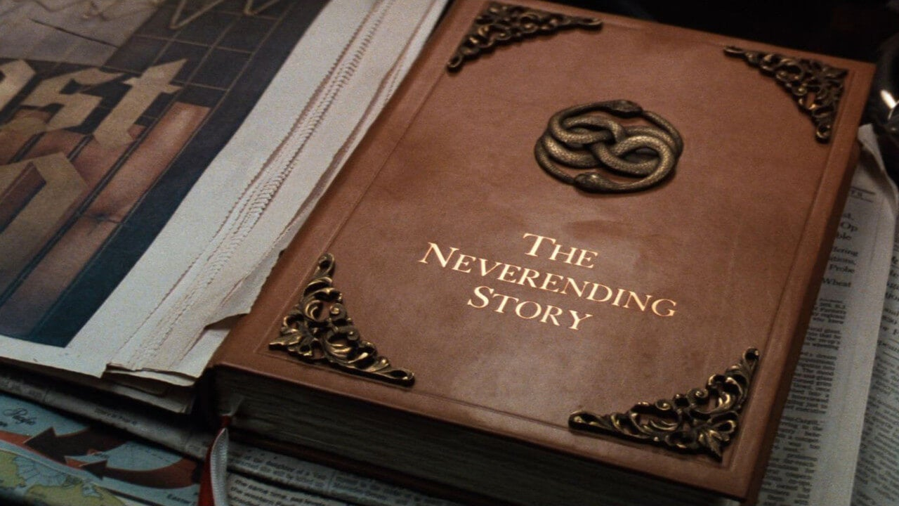 10 Quotes for Children from The NeverEnding Story