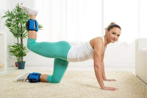 How to Tone Your Glutes — You are Mom
