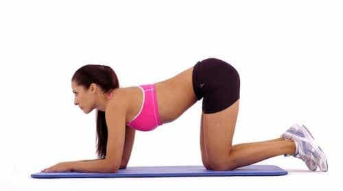 How to Tone Your Glutes