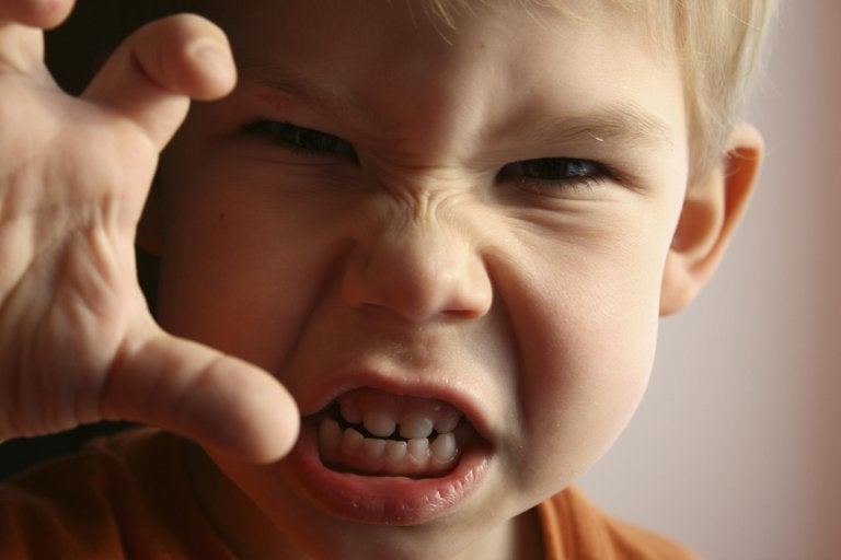 Anger in Children: What Can Parents Do?