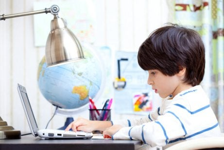 How to Teach a Child to Study On Their own?