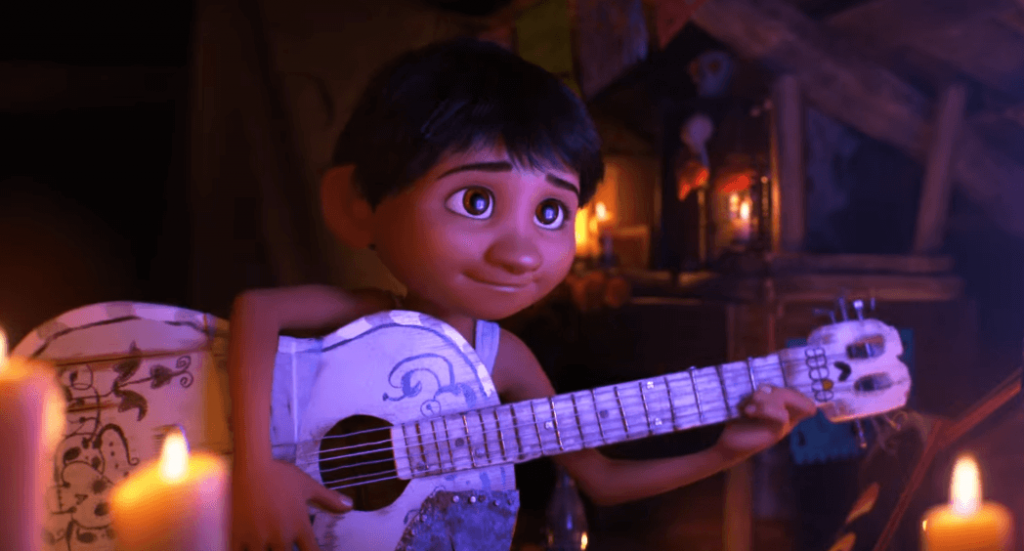 Coco: A Movie to Watch as A Family