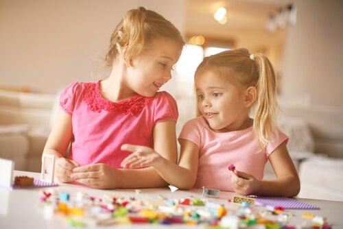 Simple Ways to Teach Children How to Organize