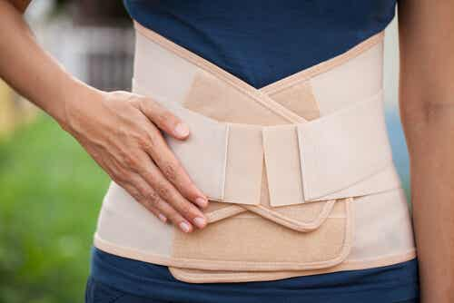Postpartum Girdles: Are They Recommended?