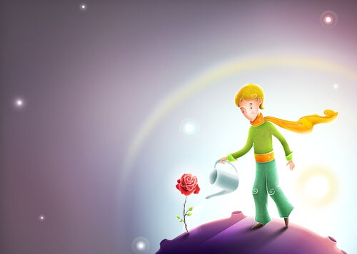 10 Quotes from The Little Prince with Important Life Lessons