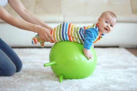 Everything You Need to Know about Baby Gyms