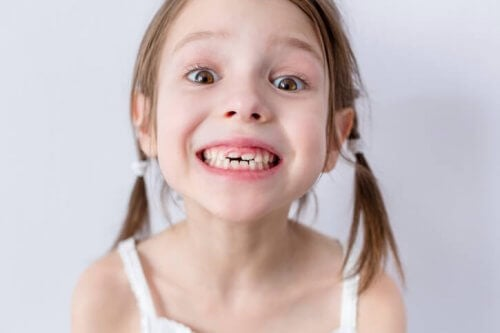 What You Should Know about Losing Baby Teeth