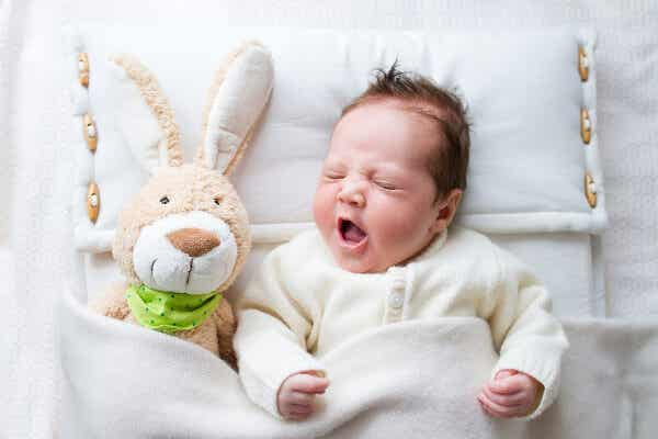 6 Common Bedtime Mistakes New Parents Make