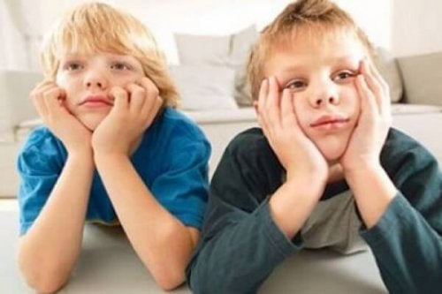 6 Tips to Prevent Laziness in Children