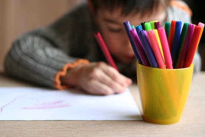 What Are Your Children's Drawings Telling You?