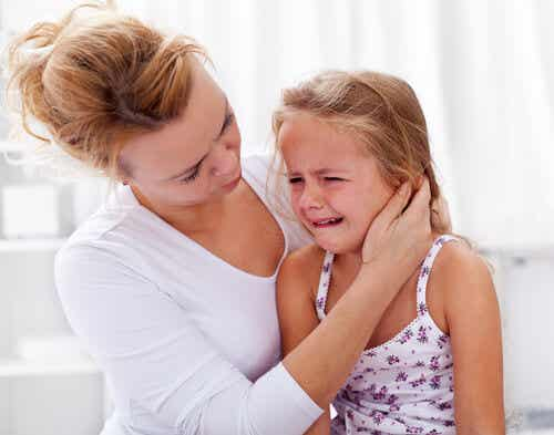 How to Deal with Children's Feelings of Frustration
